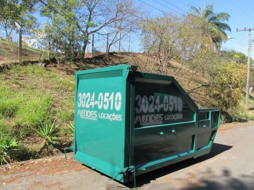 Compactadora Estacionária  220 - 380 V trifásico