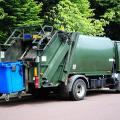 Locação de caminhão compactador de lixo em bh