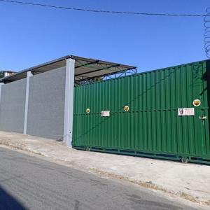 Empresa de transporte de residuos
