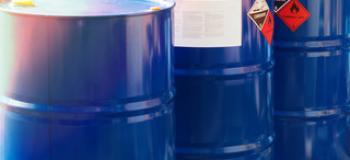 Empresas de transporte de residuos perigosos